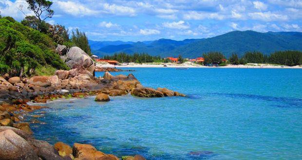 Saiba Quais Sao As 20 Praias Mais Bonitas Do Brasil Praia Do