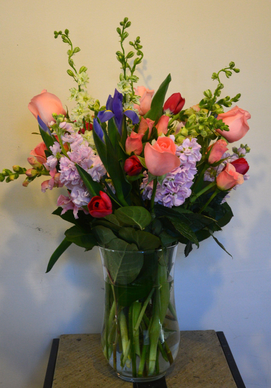 Custom Floral Arrangements Day To Day Pinterest Floral Arrangement