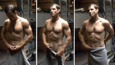 Bamber underwear Jamie in