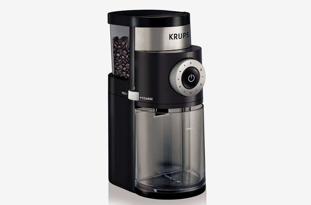 The Best Coffee Grinders According To Baristas And Coffee Roasters Best Coffee Grinder Burr Coffee Grinder Coffee Grinder
