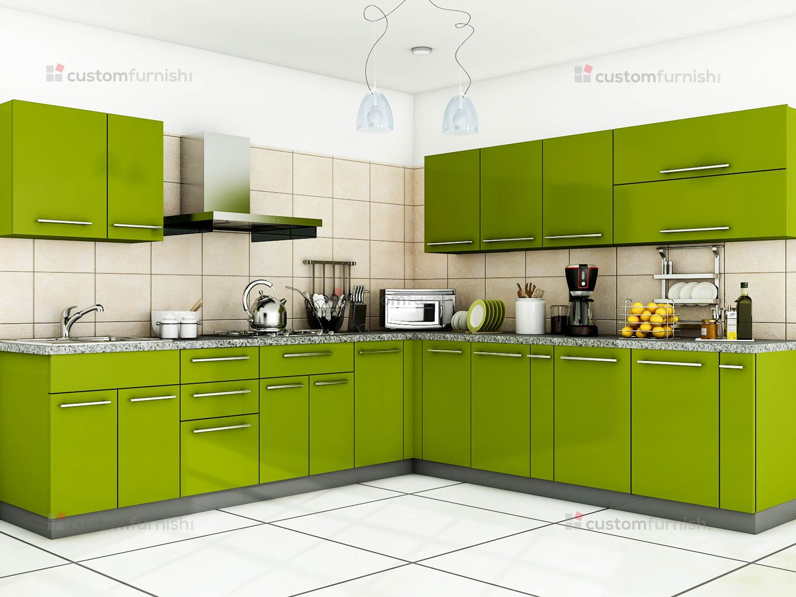 5 Reasons Why Modular Kitchen Designs Are The Latest Trend In Home Decor Kitchen Modular Kitchen Design Kitchen Solutions