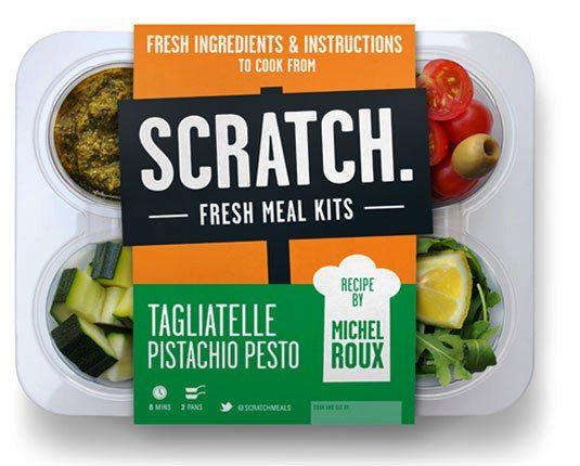 Contoh Desain Kemasan Unik Menarik - Contoh desain kemasan unik menarik - packaging design - Scratch