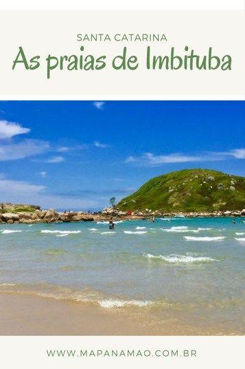 Conhecendo As Praias De Imbituba Santa Catarina Brasil Turismo