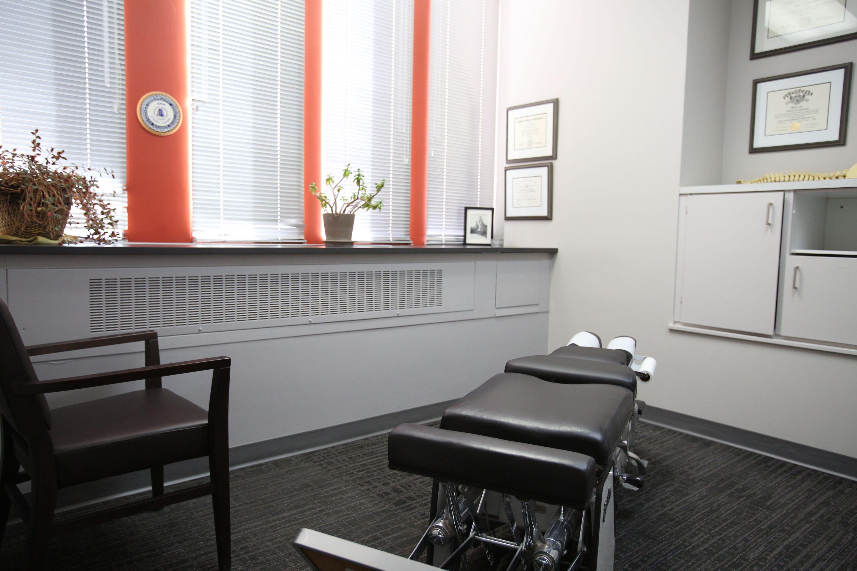 Pardon our interruption acupuncture chiropractic care