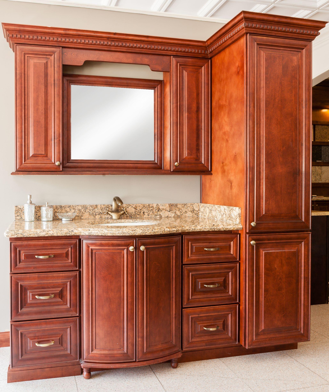 J K Traditional Mahogany Cabinets Style J5 Mahogany Cabinets Maple Cabinets Wood Cabinets