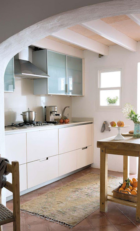 Kitchen Home Ideas Pinterest White Houses House And Kitchens