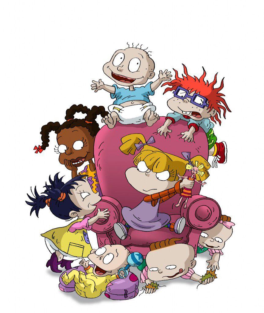 Pin by Mandi on BC: Miscellaneous   Nickelodeon cartoons ...