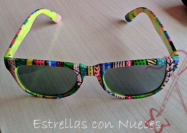 Szmpglquv Things Con Tuneadas Gafas Pintauñascrafty Must I Try oeCBrxWd