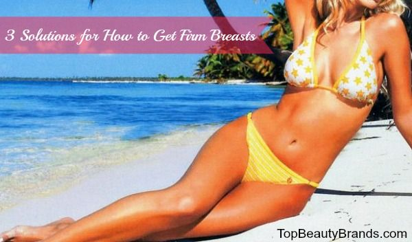 Are your lady lumps ready for bikini season?
