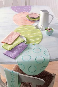 1000+ images about Easter table runners on Pinterest | Runners ...