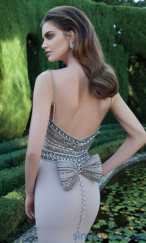 View Dress Detail: TD-92625