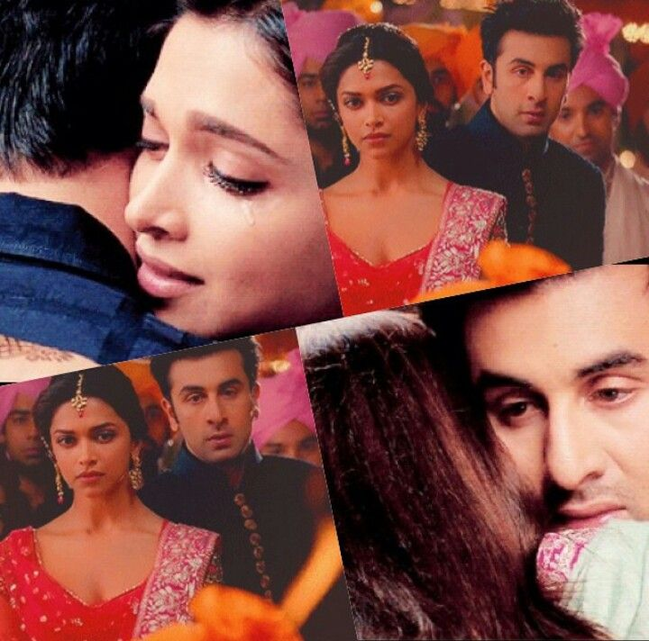 Deepika Padukone and Ranbir Kapoor in Kabira (Yeh Jawaani ...
