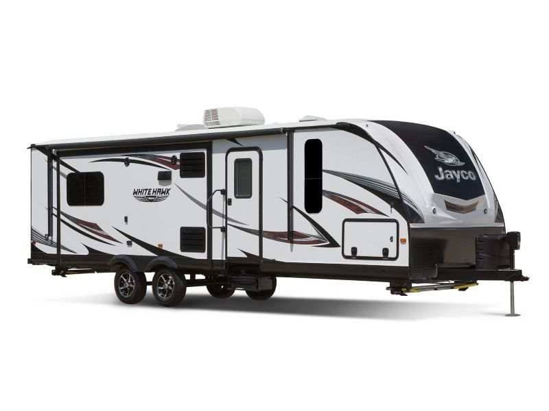Whitehawk Travel Trailer Product Page Rv Steals Deals