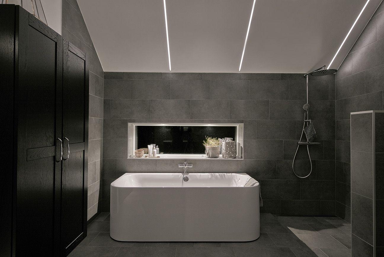 Bathroom Led Strip Lighting Bathroom Light Fixtures Bathroom Lighting Bathroom Lighting Design