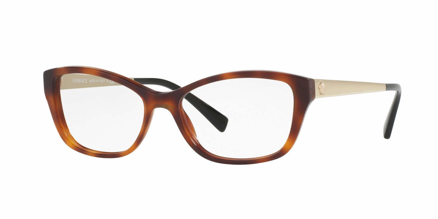 fd094bc6043bb Versace VE3236 Eyeglasses