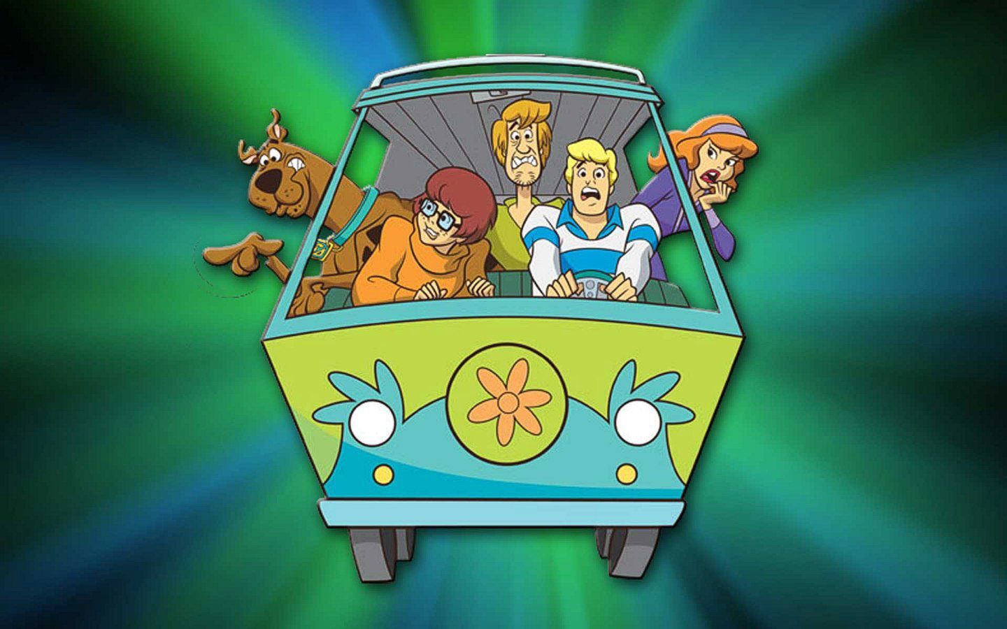 Scooby Doo Where Are You HD Images 10