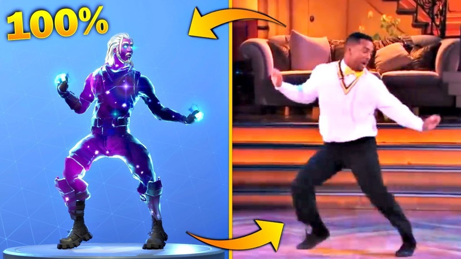 Why Is Epic Games Getting Sued Over Fortnite's Dance Moves