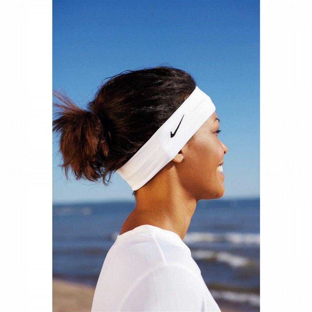 Nike Women s Wide Studio Headband  d5416f63260