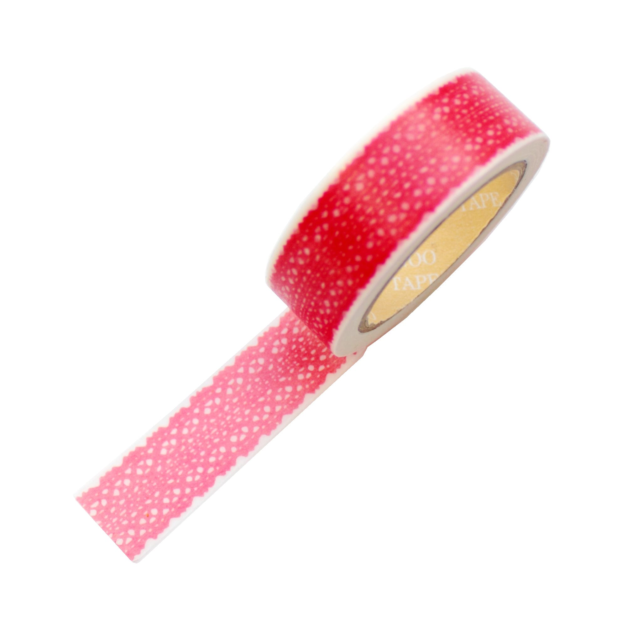 Washi tape dentelle : http://www.belledecoeur.com/deco-tape.html