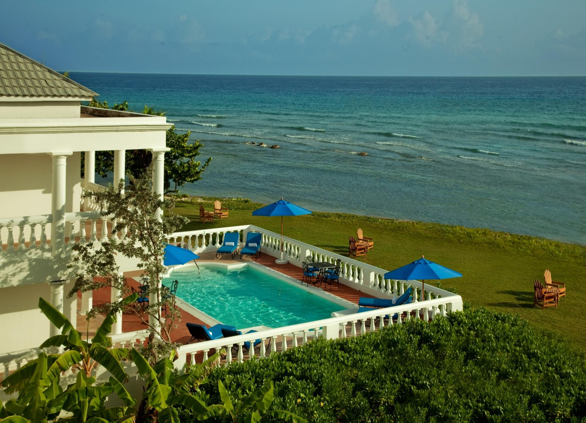 All Inclusive Jamaica Honeymoon: Half Moon, A RockResort (Montego Bay, Jamaica)