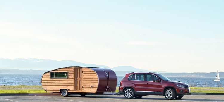 A Look at Homegrown Trailers...