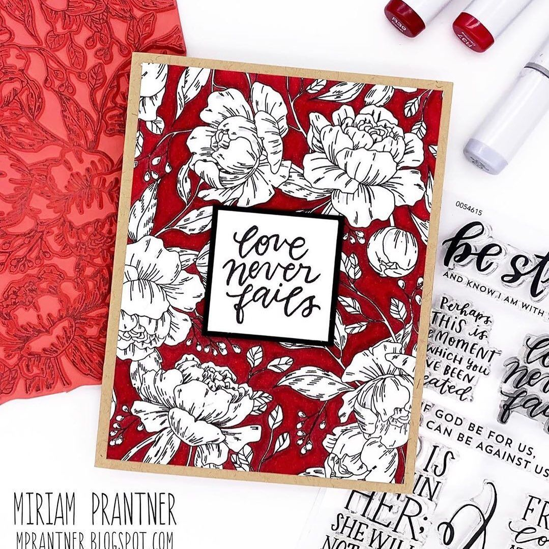 Repost From Mprantner Sometimes It S Ok To Color Outside The Lines Loving This Pretty Peonies Backg Love Never Fails Epiphany Crafts Paper Smooches