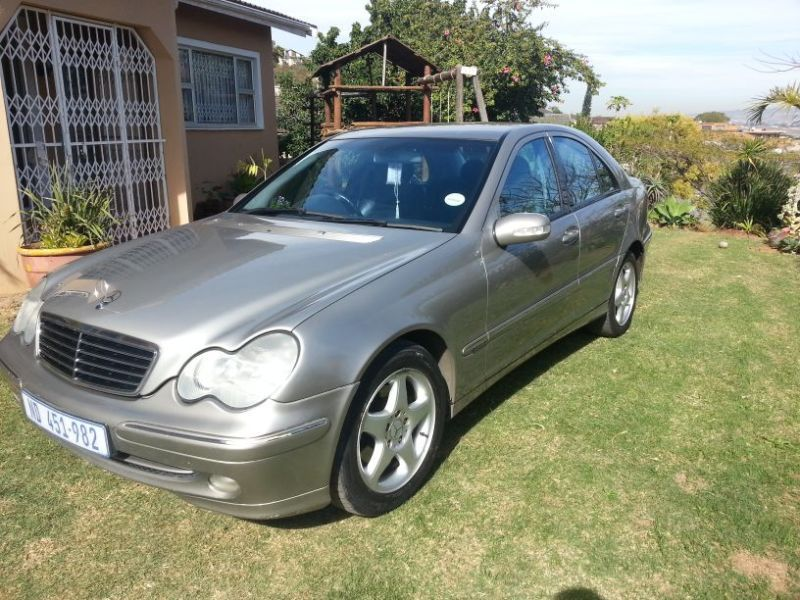 Mercedes Benz Gold Colors | Mercedes Benz C180 | Durban North | Gumtree  South Africa
