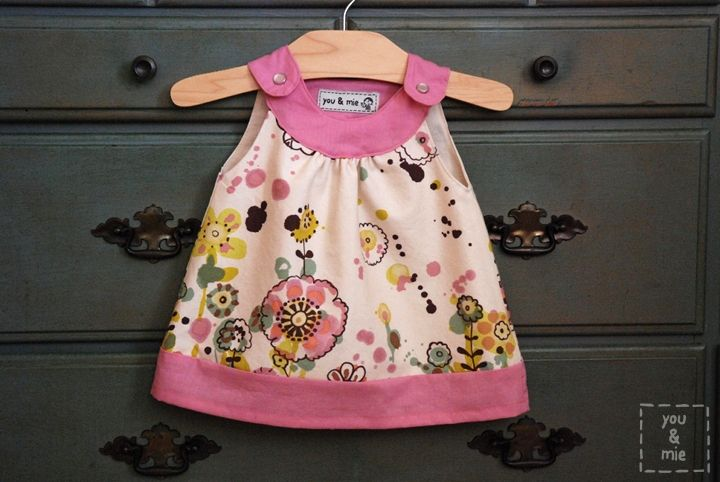 Snappy Toddler Top For Saya Toddler Dress Patterns Baby Girl Dresses Baby Sewing