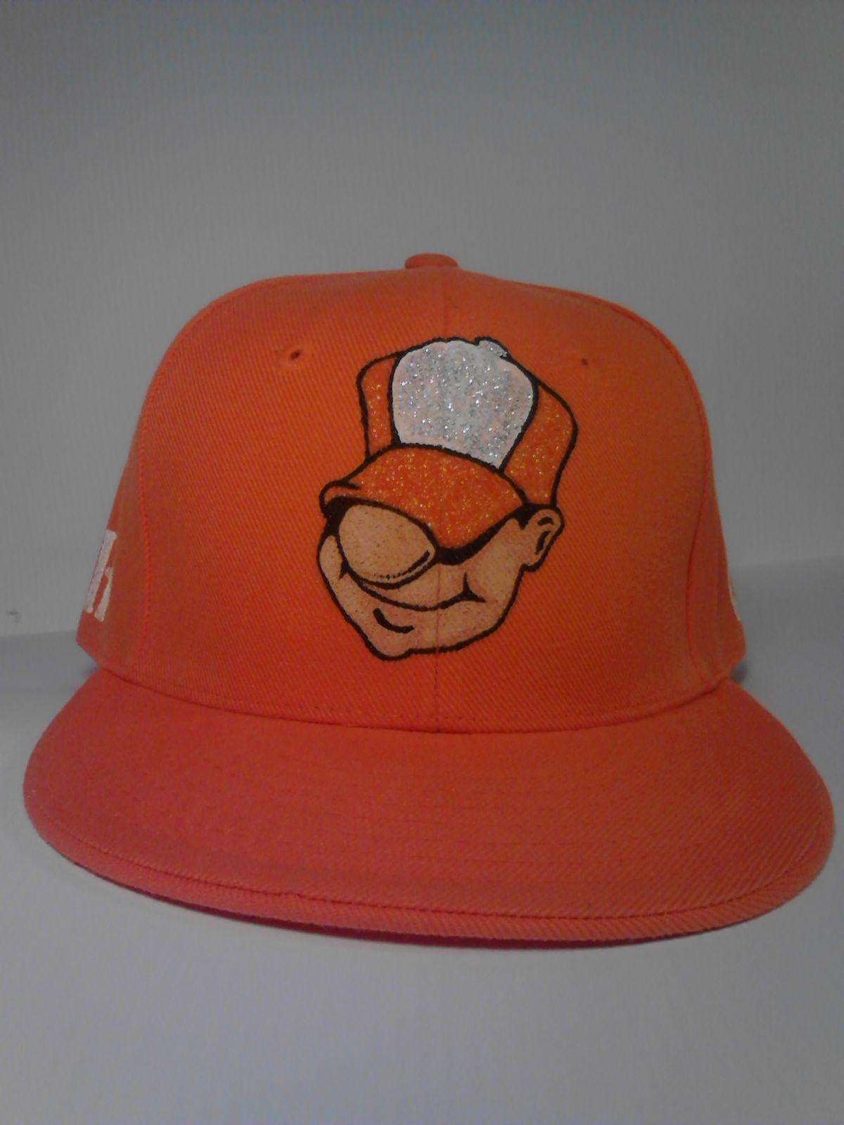 c7b8134cf Home Depot Man hat | Custom Fitted LLC-Husbands Business | Hats ...