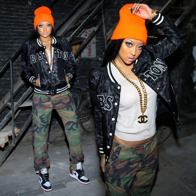 high fashion women girls sweater,version type american street ...