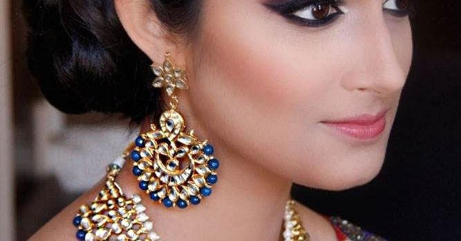 Makeup Is The Best Accessory For A BrideLook Vibrant On Your Wedding Day By Taking Bridal Artist In Chennai
