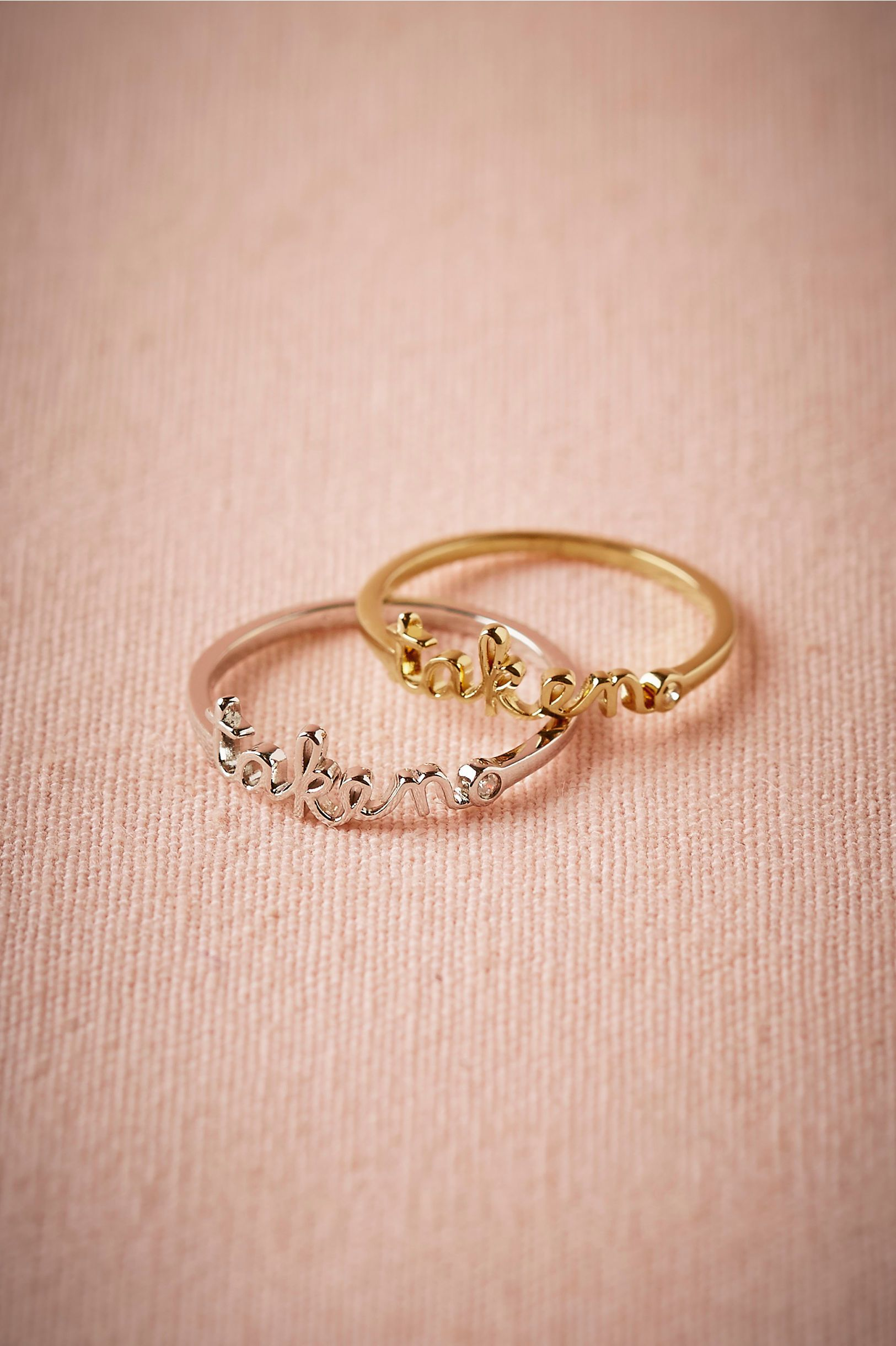 Taken Ring from @BHLDN If I didn\'t love my engagement ring so much ...