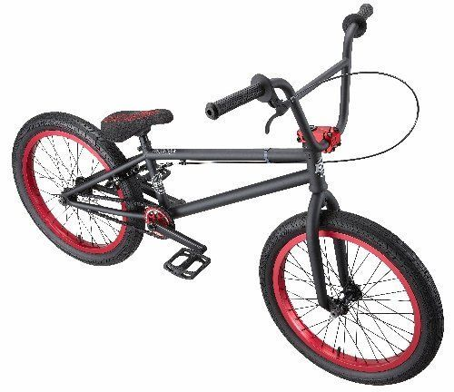 Boss Bruiser Bmx In Good Working Order For Sale in Drimnagh ...