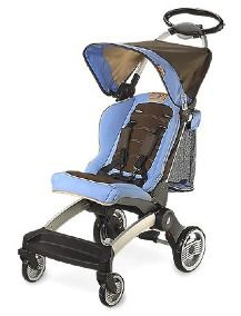 The Best Stroller for Your Toddler & Your Small Car | Toddlers ...