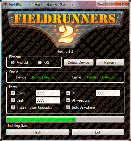 download fieldrunners 2 free ios