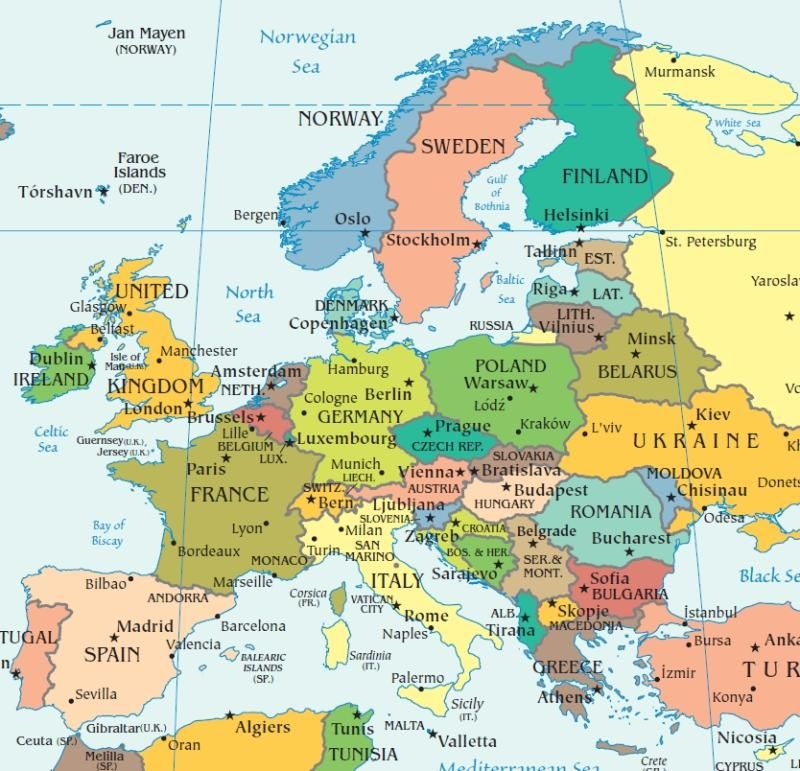 map of middle east and eastern europe - Google Search ...