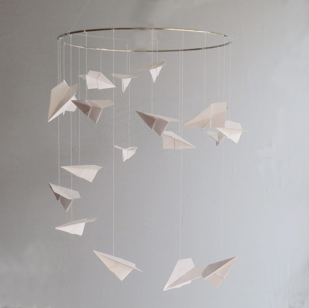Baby Mobiles To Snag For Your Nursery