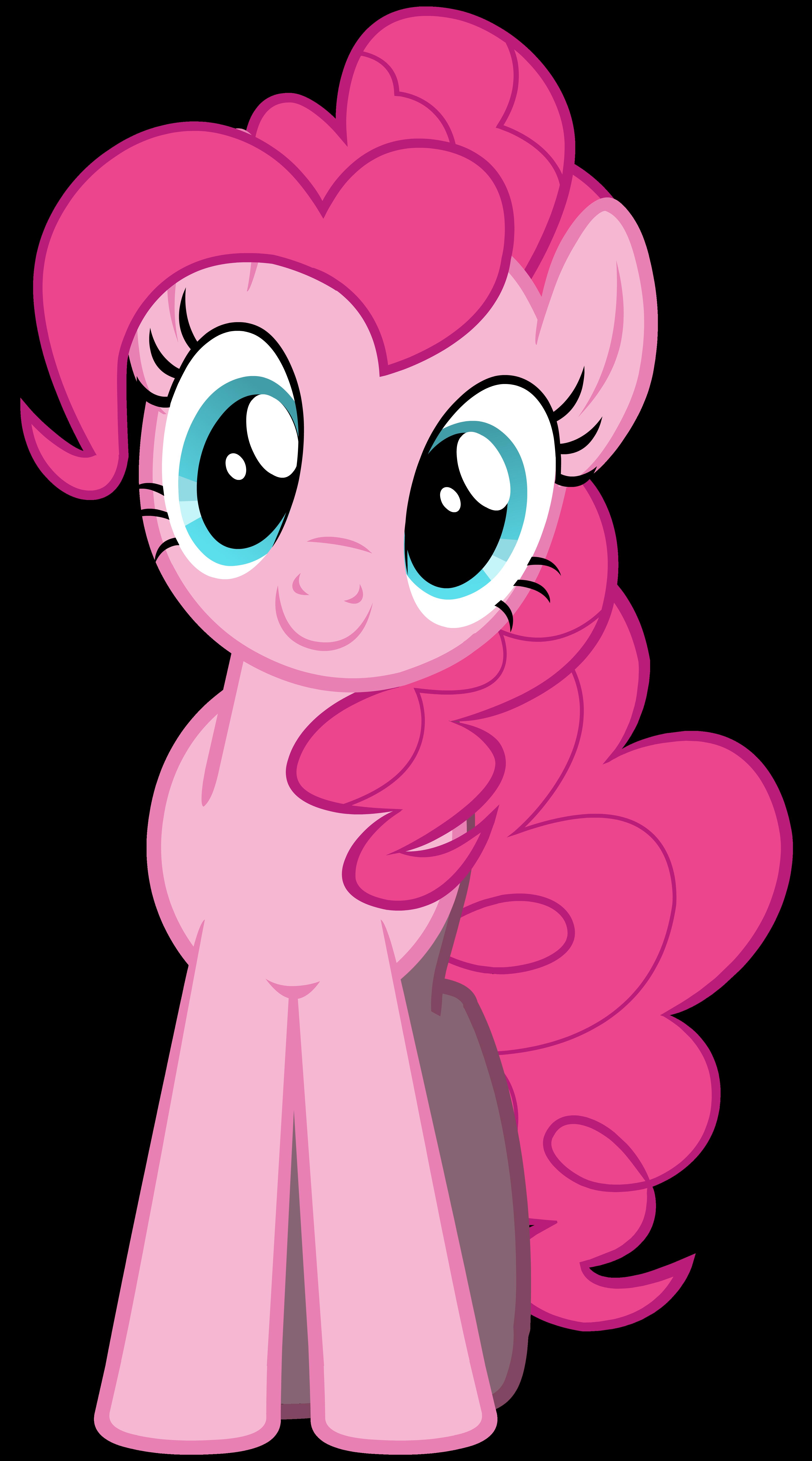 MLP Cutie Happy Pinkie Pie Pinkie pie, Little pony, My