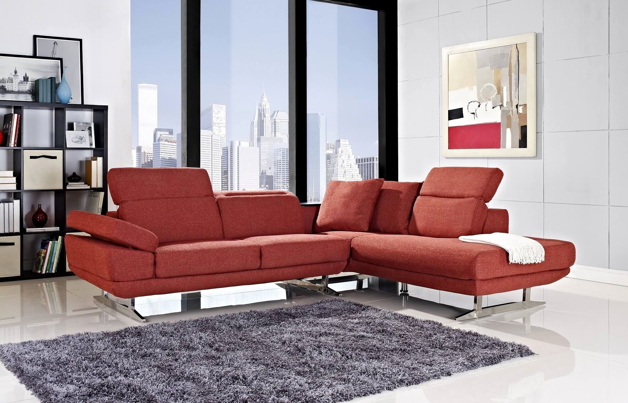 Fresh Red Microfiber Sectional Sofa Red Microfiber Sectional Sofa Best Of Sofas Fabulous Sofas For Small Spaces Modern Sofa Sectional Microfiber Sectional Sofa