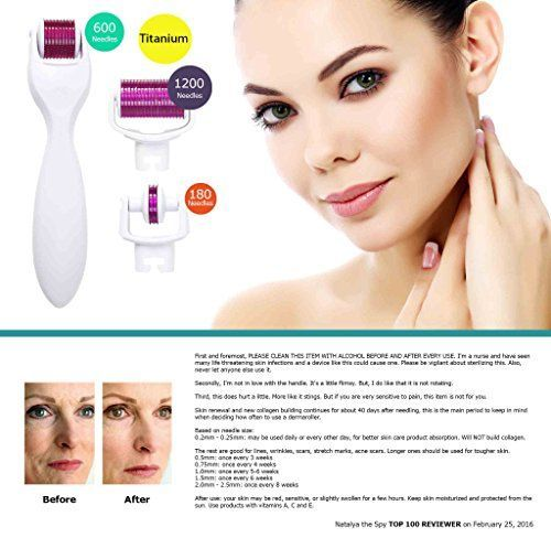 vitaminer mod acne