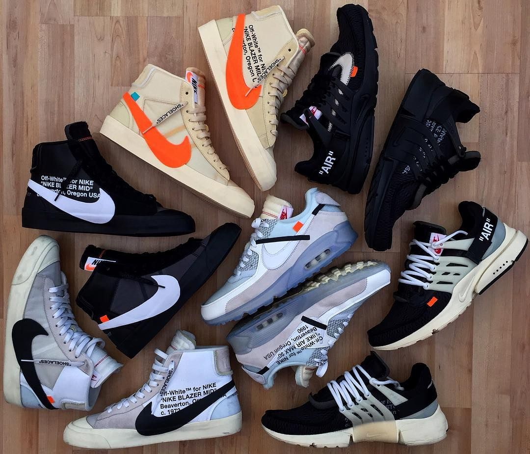 fashionstyle #sneakers #offwhite