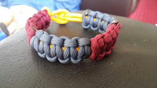 Restjes armband