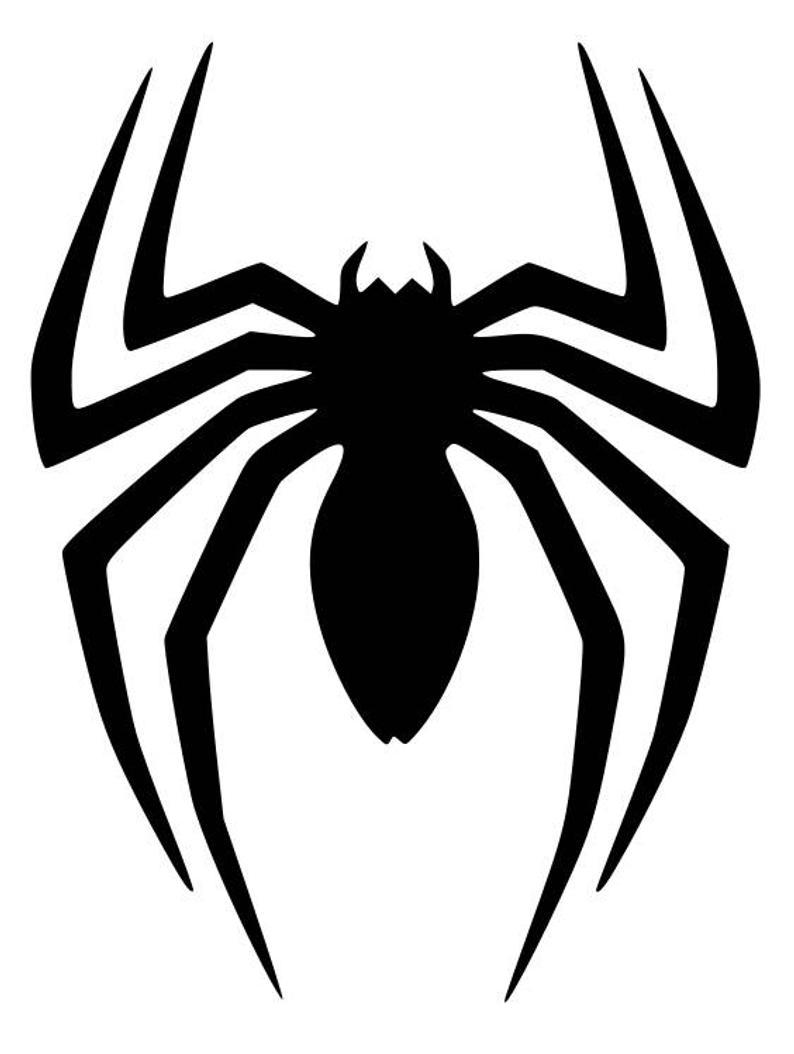 Spiderman Logo Png 50 Arana De Spiderman Logo Hombre Arana Imagenes De Coronas