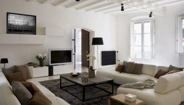 Einfache Dekoration Wohnung 2015