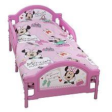 Descansa en este set de #Minnie #Mouse :-)