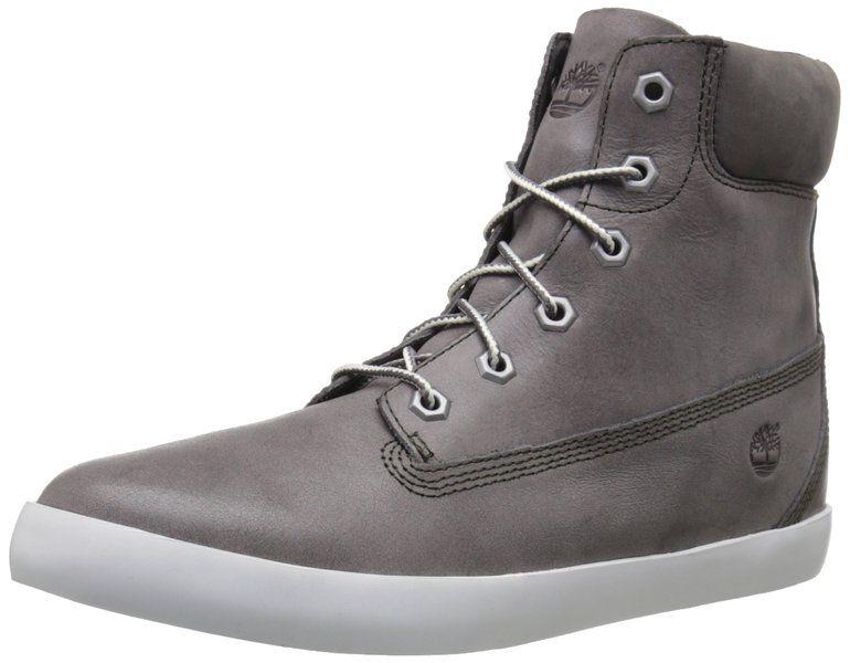 Three Colors: Timberland Women's Brattleboro 6 Inch Boot