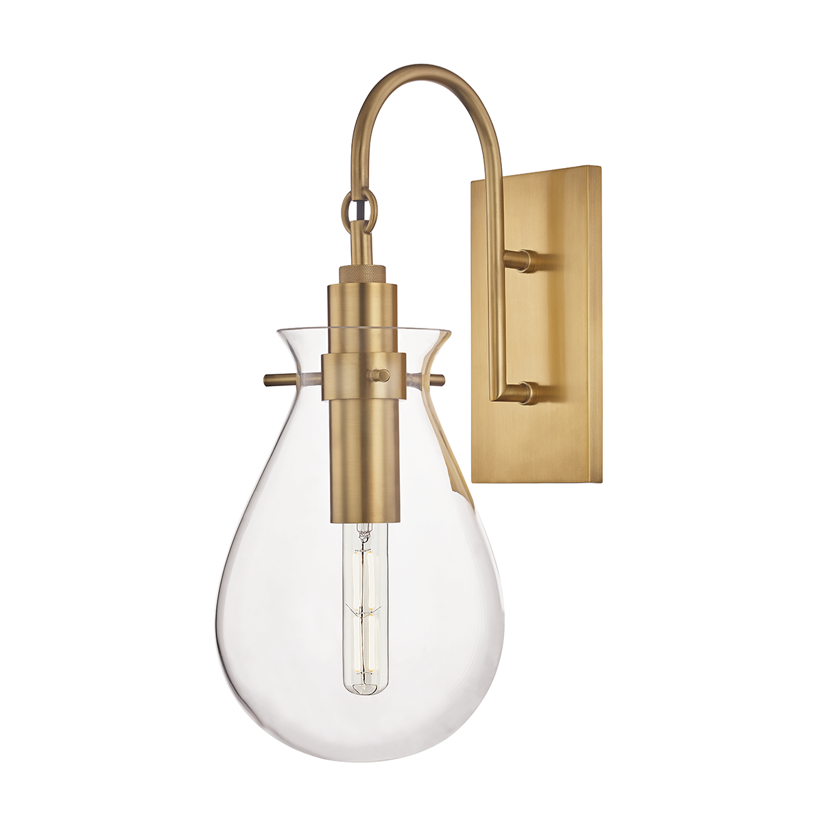 Ivy Wall Sconces Wall Sconce Lighting Sconces