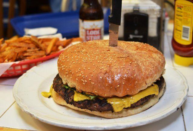 Austin's 10 best under-the-radar burgers