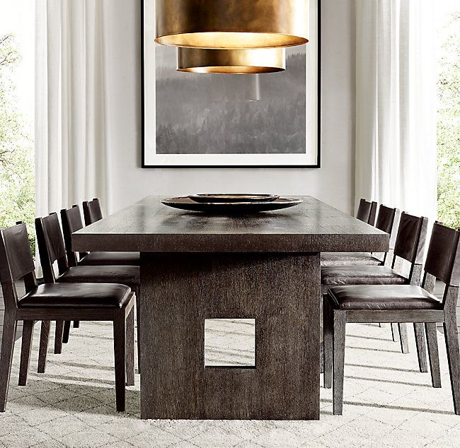 10 Amazing Restoration Hardware Living Room Chairs