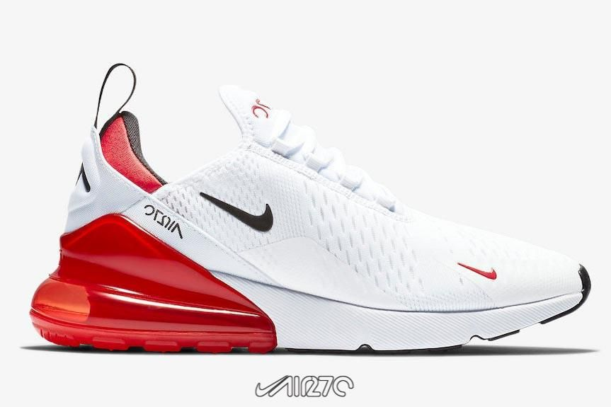 Google Nike Air Max Red Nike Air Max 270